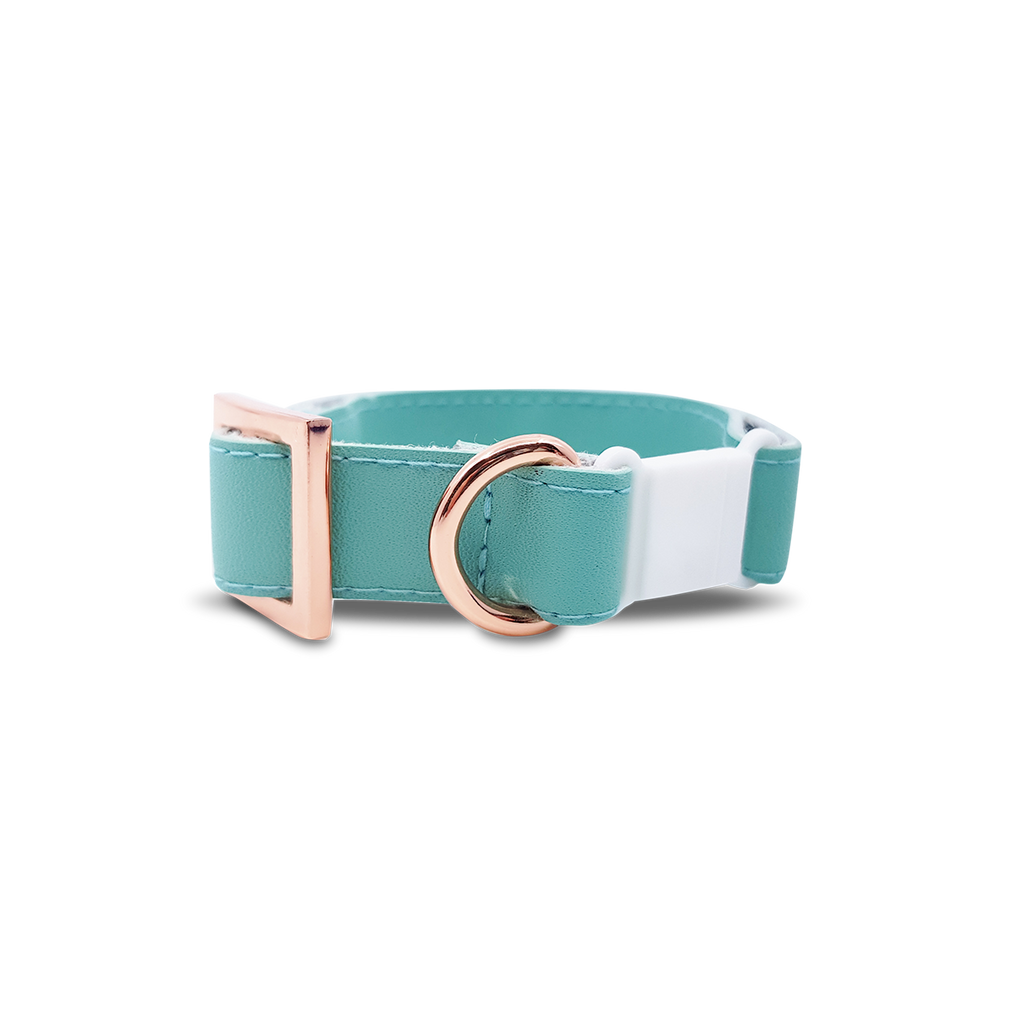 6FIVE Cat Collar in Mint