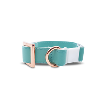 Load image into Gallery viewer, 6FIVE Cat Collar in Mint