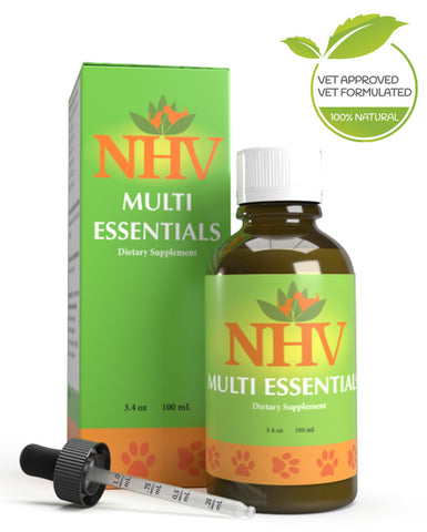 NHV Multi Essential for Cats