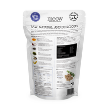 Load image into Gallery viewer, MEOW Freeze Dried Lamb & Hoki 280g