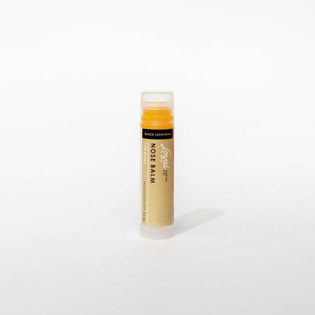 Loyal Canine Co Nose Balm Travel Stick
