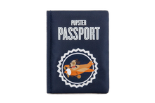Load image into Gallery viewer, P.L.A.Y. Globetrotter Passport Toy