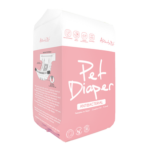 Altimate Pet Diapers