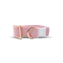 Load image into Gallery viewer, 6FIVE Cat Collar in Blush
