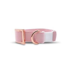 6FIVE Cat Collar in Blush