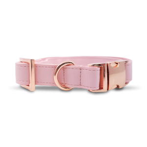 6FIVE Dog Collar in Blush