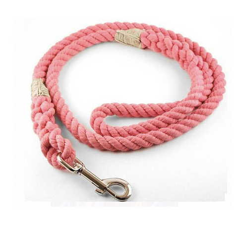 Pampurred Pets Pink Leash