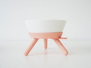 [LIMITED ED] Oreo Table in Lush White