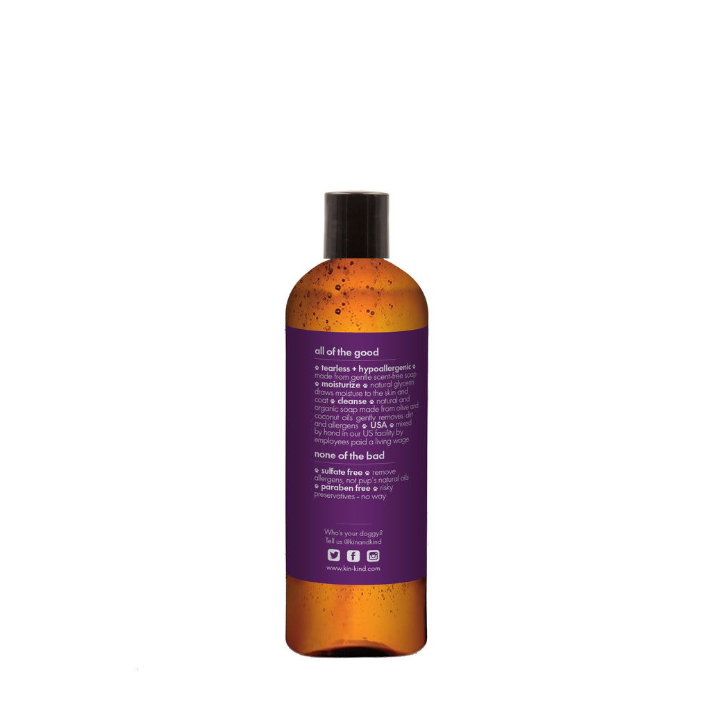 Kin+Kind Puppy Shampoo