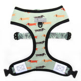 Moo + Twig Reversible Harness - Snag Pack