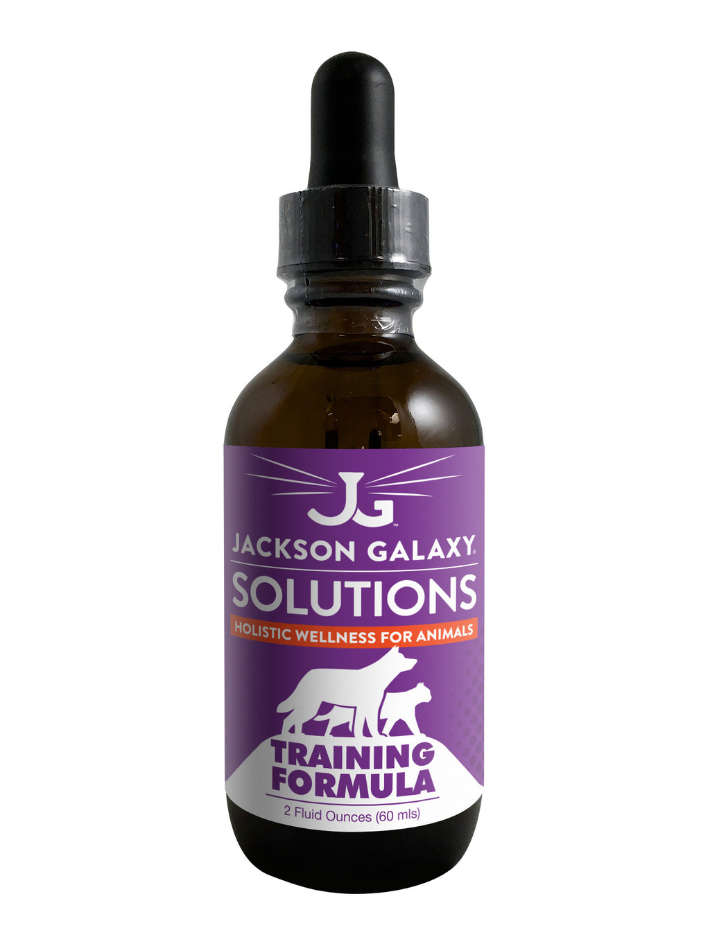Jackson Galaxy Solutions Training Formula
