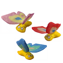 Load image into Gallery viewer, Yeowww! Butterfly Catnip Toy