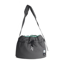 Load image into Gallery viewer, Monchouchou Honey Just Sling Bag in Charcoal