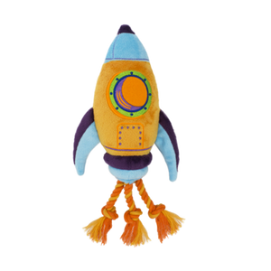 Lovelly Creations Toy in Rocket