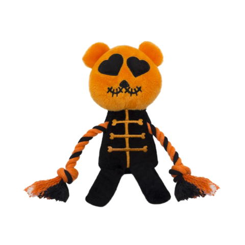 Lovelly Creations Toy in Pumpkin Man