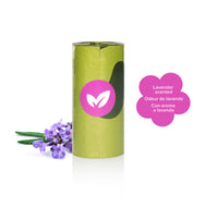 Earth-Rated 120-Count Lavender-Scented Refill Rolls