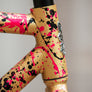 SO-EZ Gold Splatter - size 52