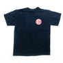 SO-EZ Circle Logo T-Shirt - Navy