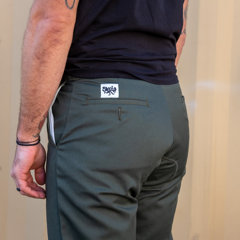 Dickies Pants with a Chamois - 874 Various colors