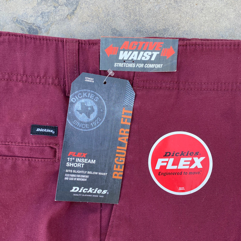 Dickies with a Chamois - FLEX