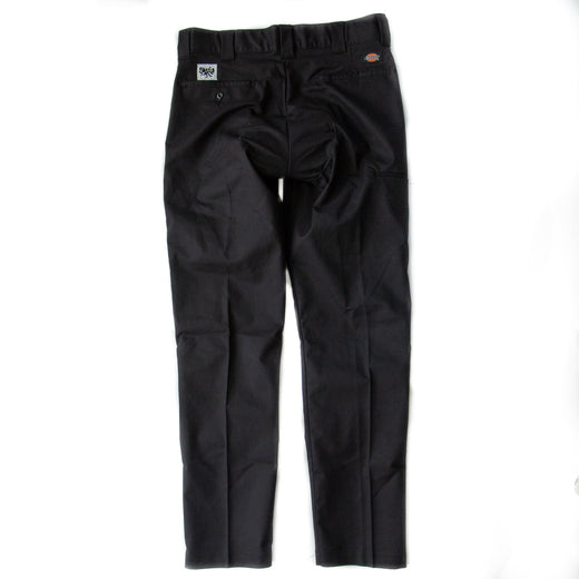 Dickies Pants with a Chamois - Slim Taper