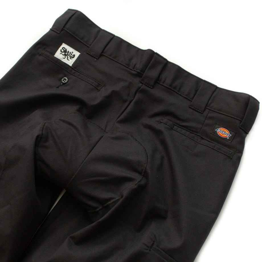 Dickies Pants with a Chamois