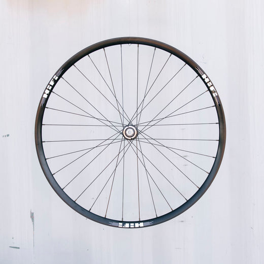 HIFI TRACKLOCROSS REAR WHEEL