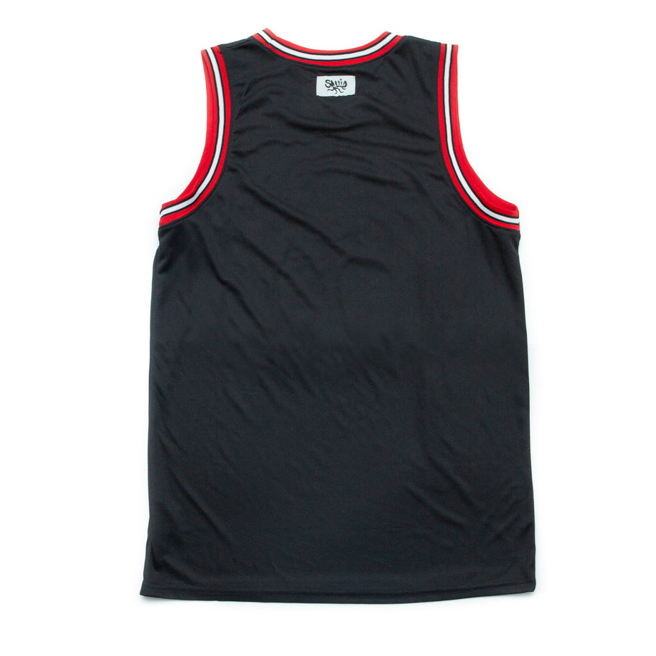 Squid Basketball Jersey