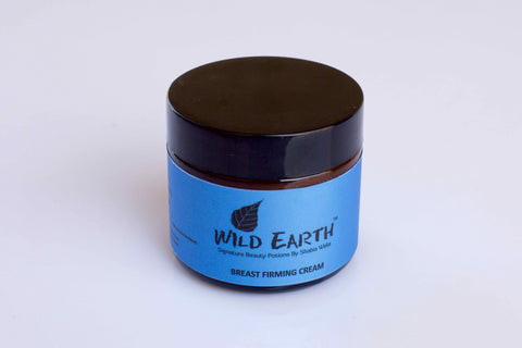 Wild Earth Breast Firming Cream (60 gms)