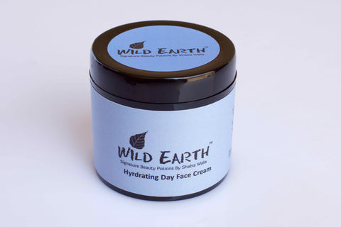 Wild Earth Hydrating Day Face Cream (100 gms)