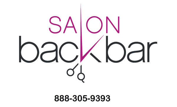 Salon Backbar