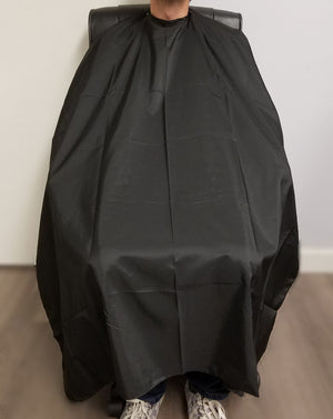 cape, Client Cape, Black cape