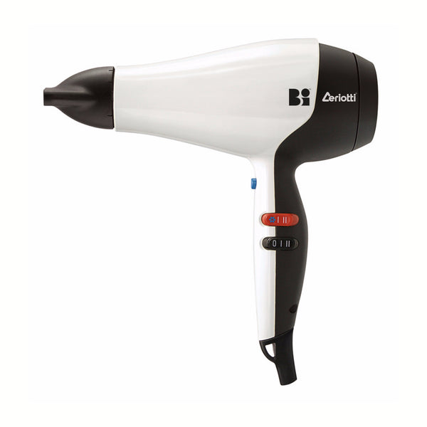 CERIOTTI BI WHITE BLOW DRYER