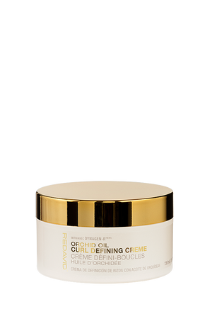 ORCHID OIL™ CURL DEFINING CREME with Dynagen-R™