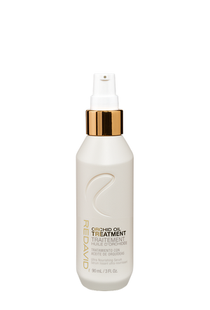REDAVID ORCHID OIL™ TREATMENT Ultra Nourishing Serum