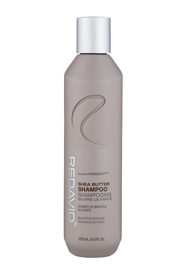 REDAVID SHEA BUTTER SHAMPOO with Dynagen-R™