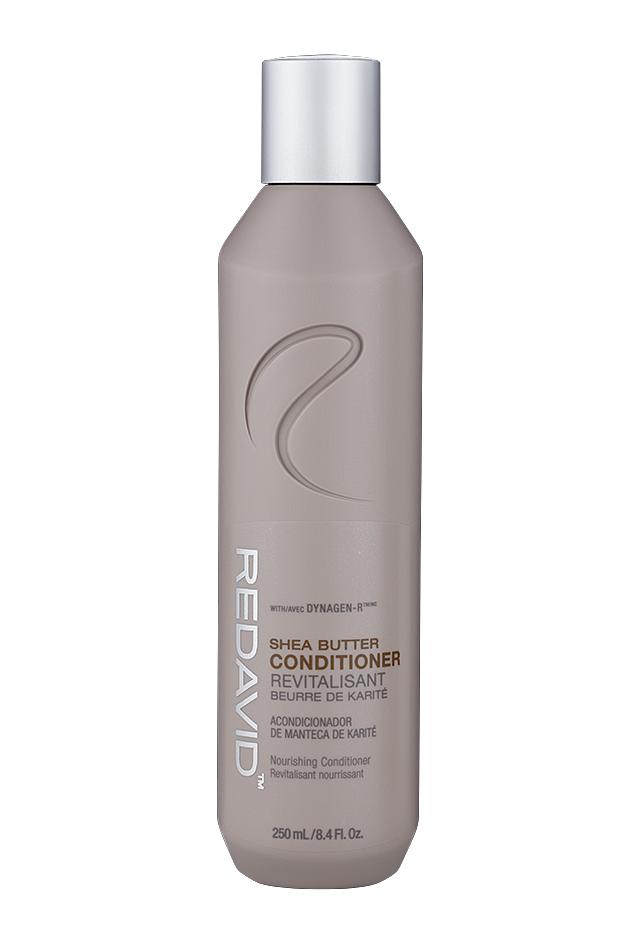 REDAVID SHEA BUTTER CONDITIONER with Dynagen-R™