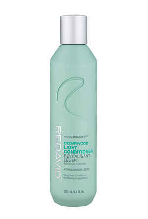 REDAVID CEDARWOOD LIGHT CONDITIONER with Dynagen-R™