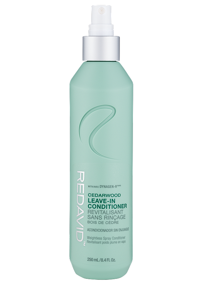 REDAVID CEDARWOOD LEAVE-IN CONDITIONER with Dynagen-R™