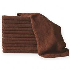 brown towel, towels, towel