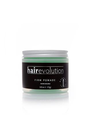 Hair Evolution Firm Pomade