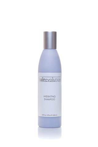 Hair Evolution's Hydrating Shampoo