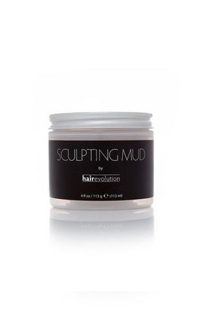 Hair Evolution Sculpting Mud
