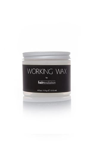 Hair Evolution Working Wax