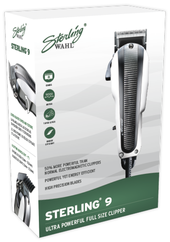 Wahl Sterling 9 Hair Clippers