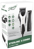 Wahl Sterling 4 & Edge Combo