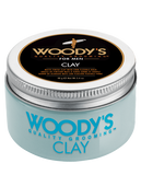 woody's clay