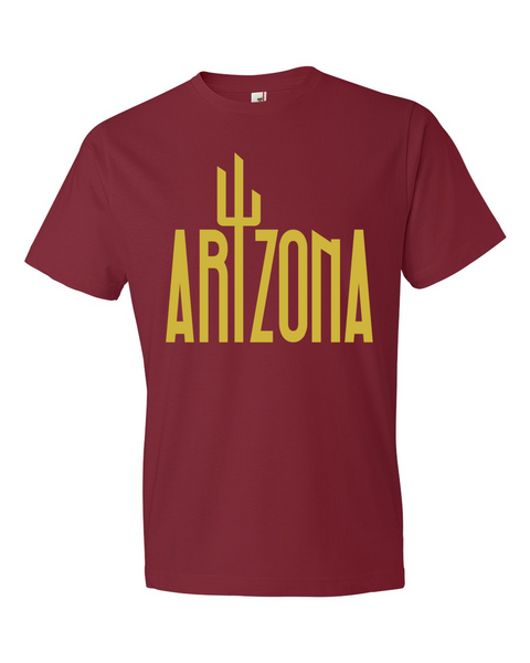 Arizona Cactus T-Shirt
