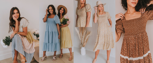 🌷OLB Picks: Easter Dresses🌷