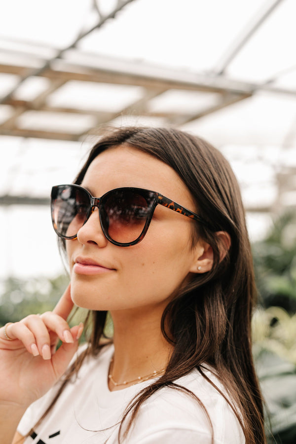 See the Light Sunglasses - 3 Colors